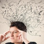 Feeling Stress and Overwhelm? 3 Causes of Brain Clutter