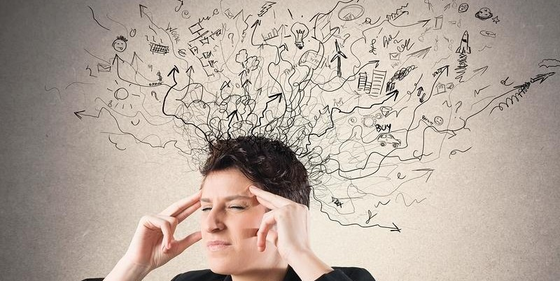 Stress And Overwhelm 3 Causes Of Brain Clutter Proffitt