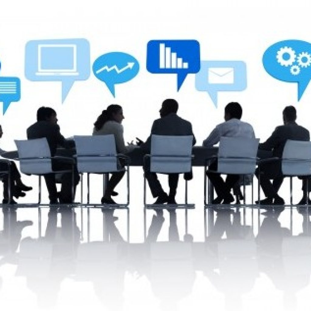 influencing group communications