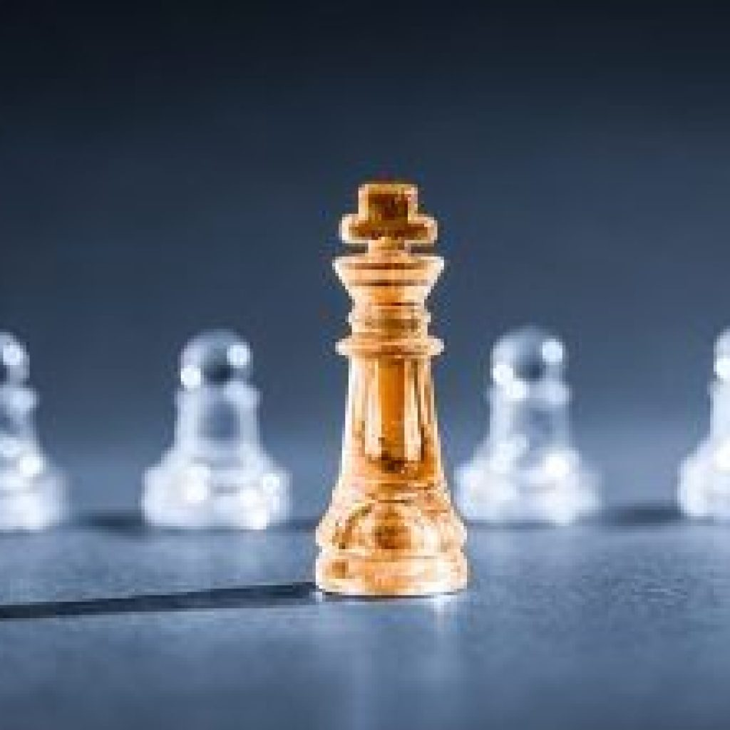 Narcissistic Leaders Who Succeeds and Who Fails