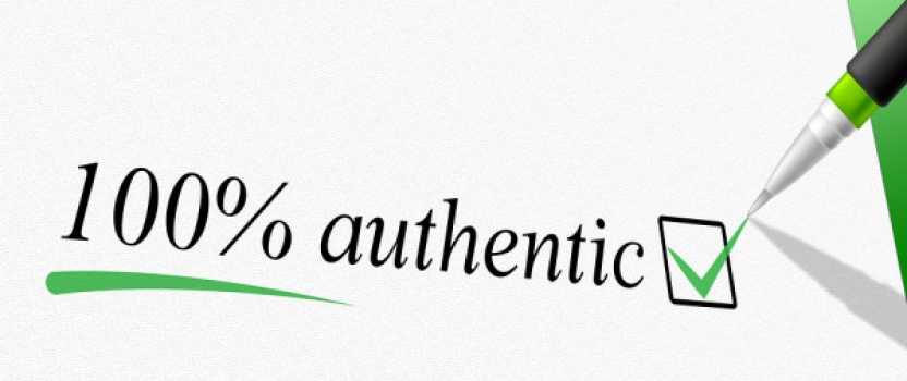 In Search of Authentic Leaders