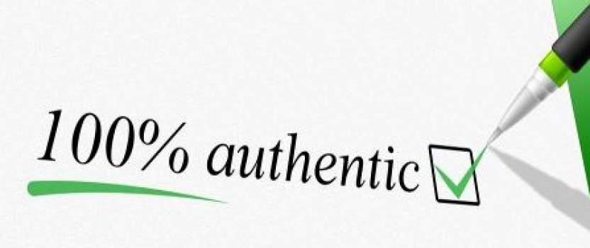 Authentic Leaders Are Self-Aware