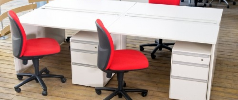 Collaborative Work Spaces: Getting Smaller
