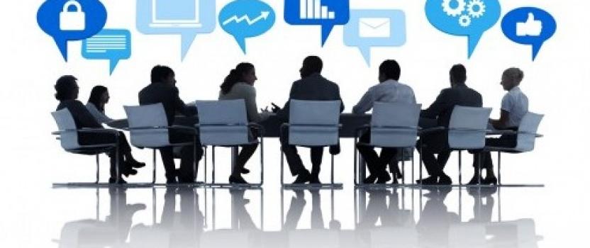 Conversation Social Signals: Consistency