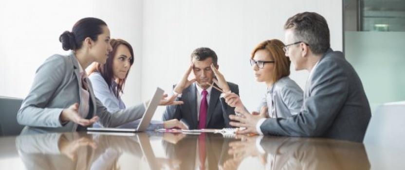 Conversations at Work: Empathy vs. Sympathy