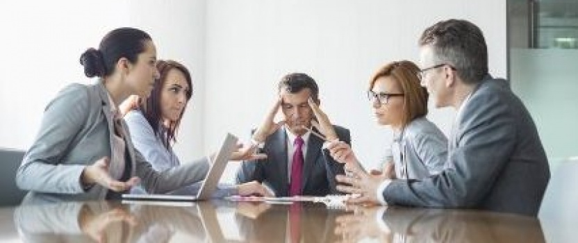 Complaining at Work? A Right Way to Voice a Complaint