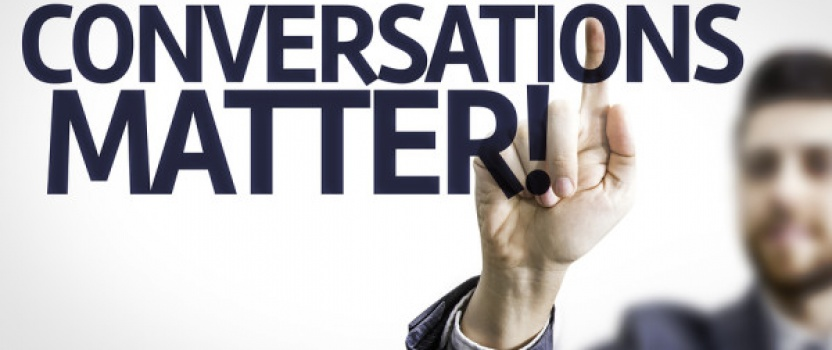 Effective Management Conversations: High Structure and High Substance