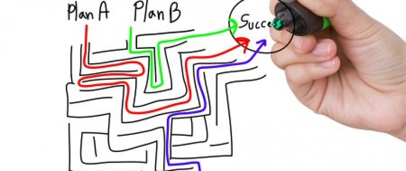 Coaching Conversations Checklist:Step 4: Lay Out a Success Plan