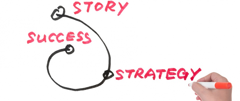 The Business Stories We Tell Create Our Reality