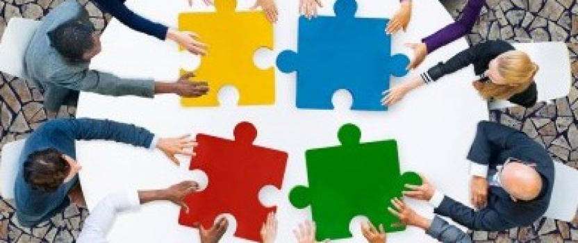 3 Ways to Be an Effective Team Player