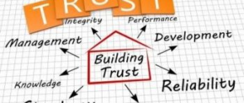 Five Ways Leaders Build a Culture of Trust