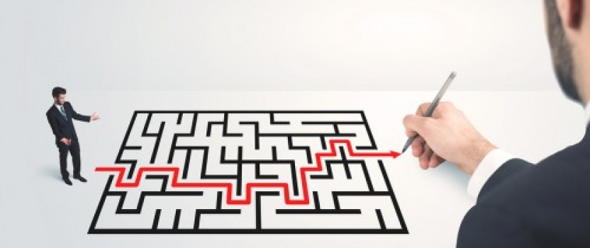 Effective Leaders Must Answer: Where Are We Going and Why?
