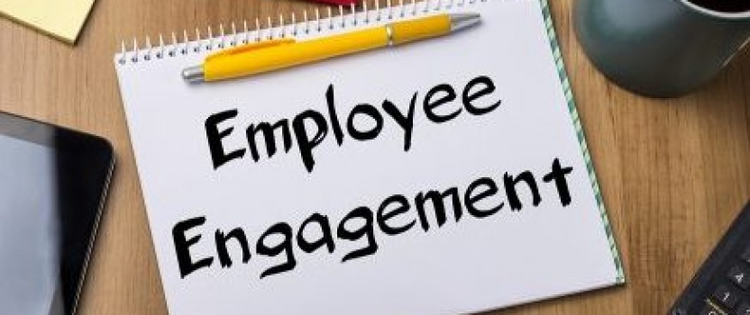 The Changing Face of Employee Engagement