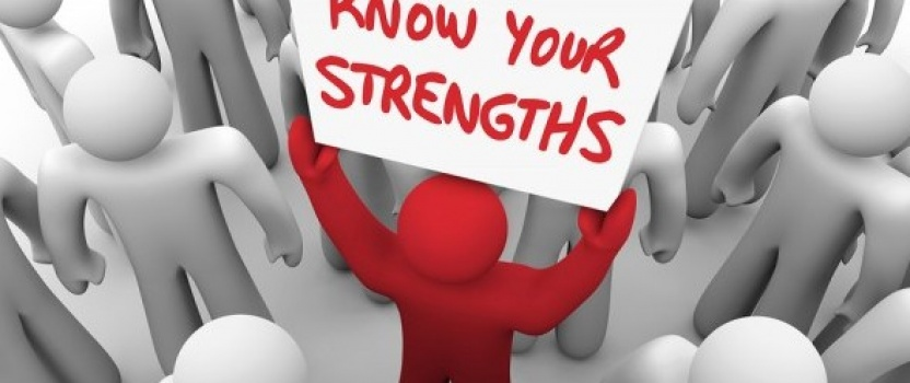 Strengths at Work: How Do You Find and Measure Strengths?