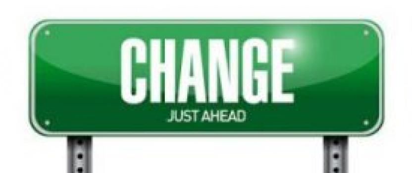 2018 Leadership Resolution: Time for Change?